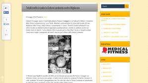 Forza e Coraggio Boxe Milano - FPI Lombardia