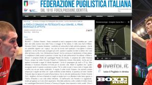 Forza e Coraggio Boxe Milano - FPI