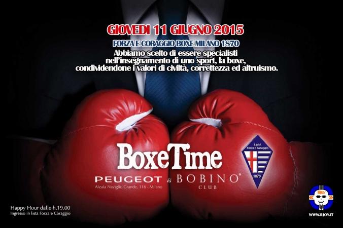 BOBINO BOXE 1BIS